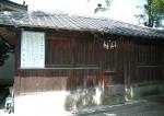 山田町獄舎(薫的神社)