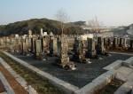 坂本家の墓所